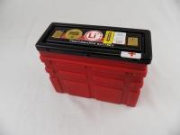 Racing Batteries