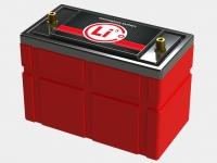 Custom Batteries