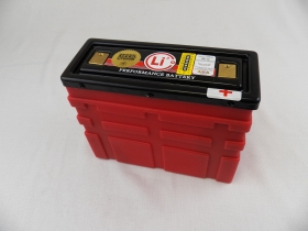 12V20A-SBS40 (Non Carbon Fiber)